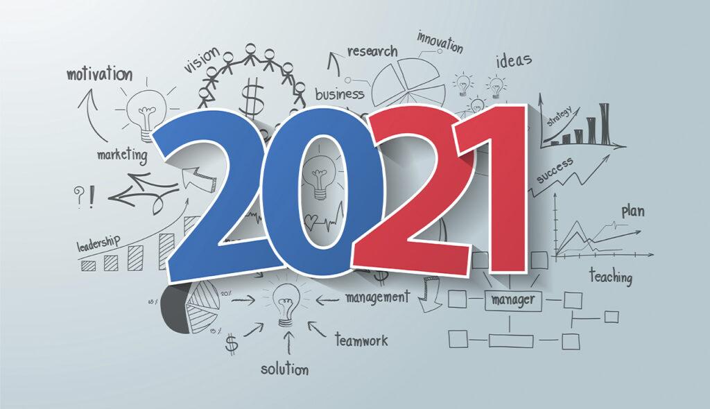 SEO principais tendencias 2021